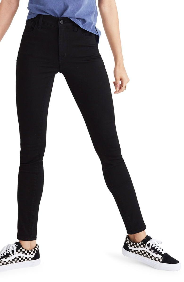 <p>Everyone should have a pair of these <span>Madewell Roadtripper Skinny Jeans</span> ($75) in their closet.</p>
