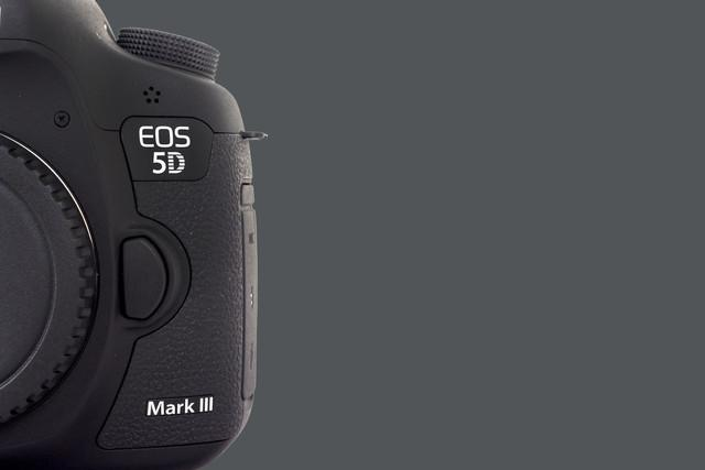 Magic Lantern brings 4K video to a 5-year-old Canon EOS 5D Mark III