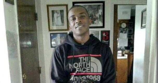 PHOTO: An undated family photograph of Stephon Clark who was holding his cellphone when he was fatally shot Sunday night by two Sacramento police officers who fired at him 20 times, the department said Tuesday. (KXTV)