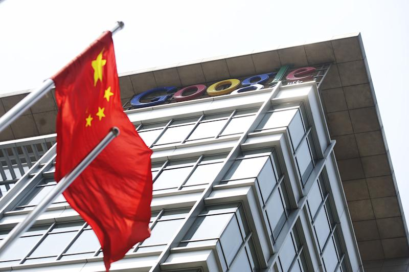 Google Is Moving More Hardware Production Out of China