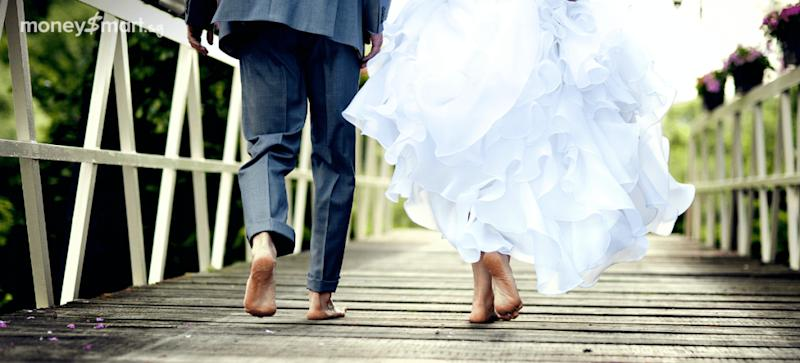 4 Things To Cut Out Of Your Wedding If You Want Save A Significant Amount Cash