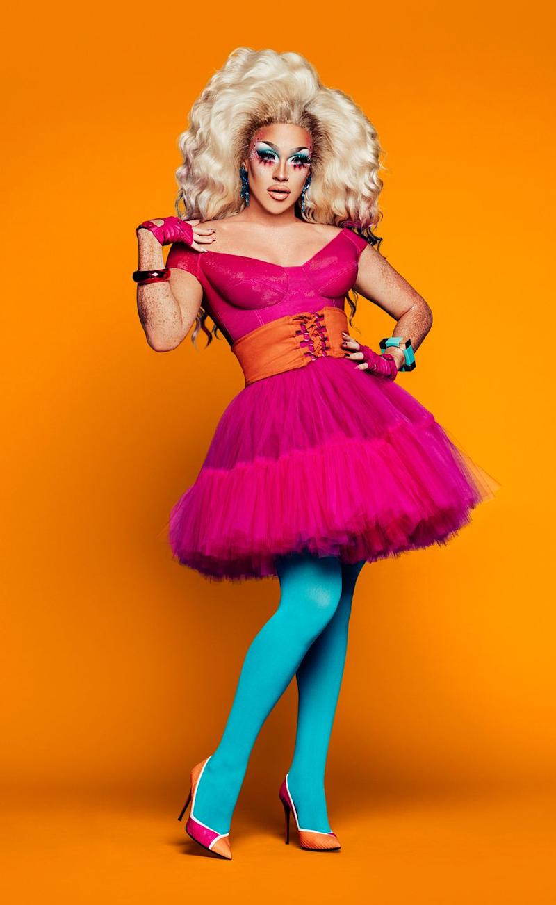 Rupauls Drag Race Just Unveiled Its New Cast And Theres A Huge