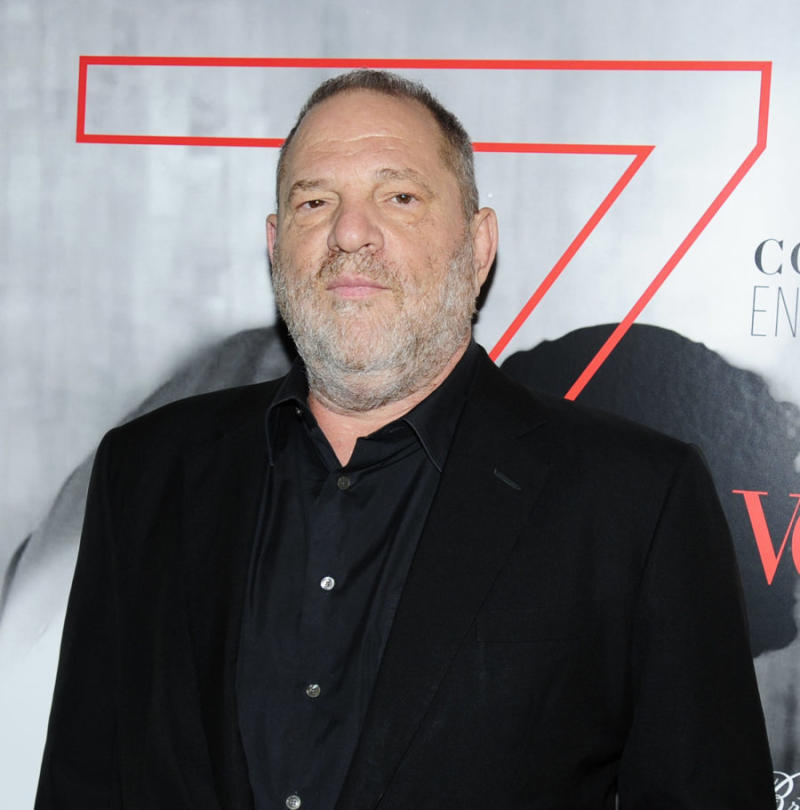 The NYPD has launched a criminal investigation into a 2004 sexual assault allegation against Harvey Weinstein