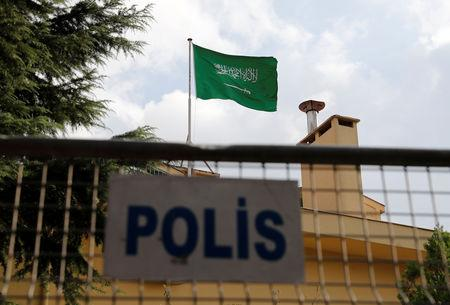 Turkey to search Saudi consulate in missing journalist case