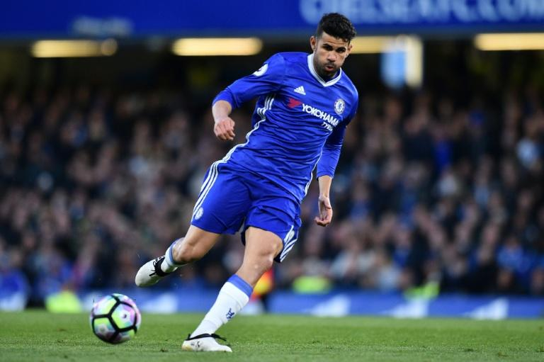 Conte wants Costa out of Chelsea