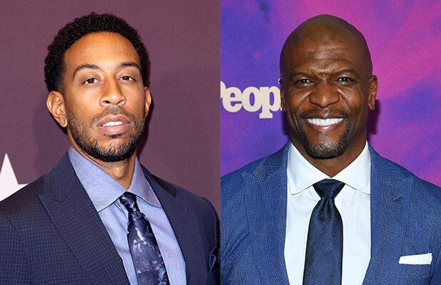 Terry Crews, Ludacris Thriller 'John Henry' Sells to Saban Films