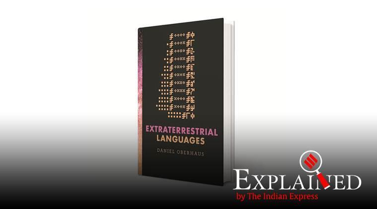 Extraterrestrial Languages, Extraterrestrial Languages book, book on aliens, book on aliens communication, express explaied