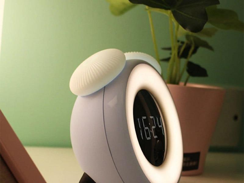 9 Light Therapy Alarm Clocks For