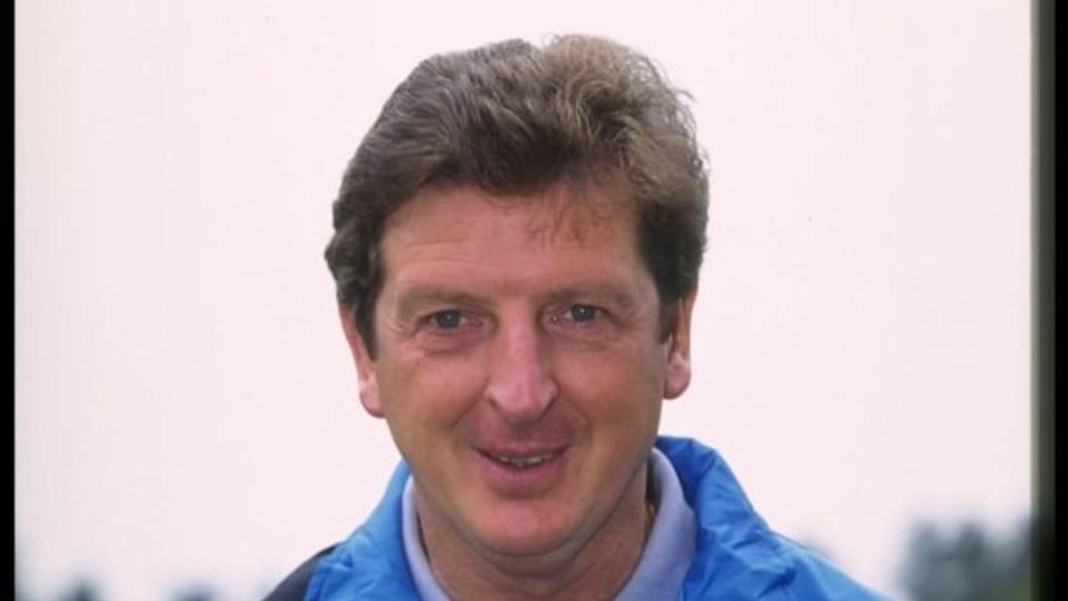 A portrait of Roy Hodgson the manager of Inter Milan | Grazia Neri/Getty Images