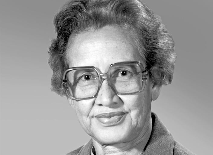 NASA mathematician Katherine Johnson, whose calculations helped America's first human spaceflight in 1961, died on February 24, 2020 at the age of 101.
