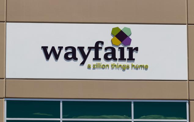 Wayfair (W) Surpasses Q2 Earnings and Revenue Estimates