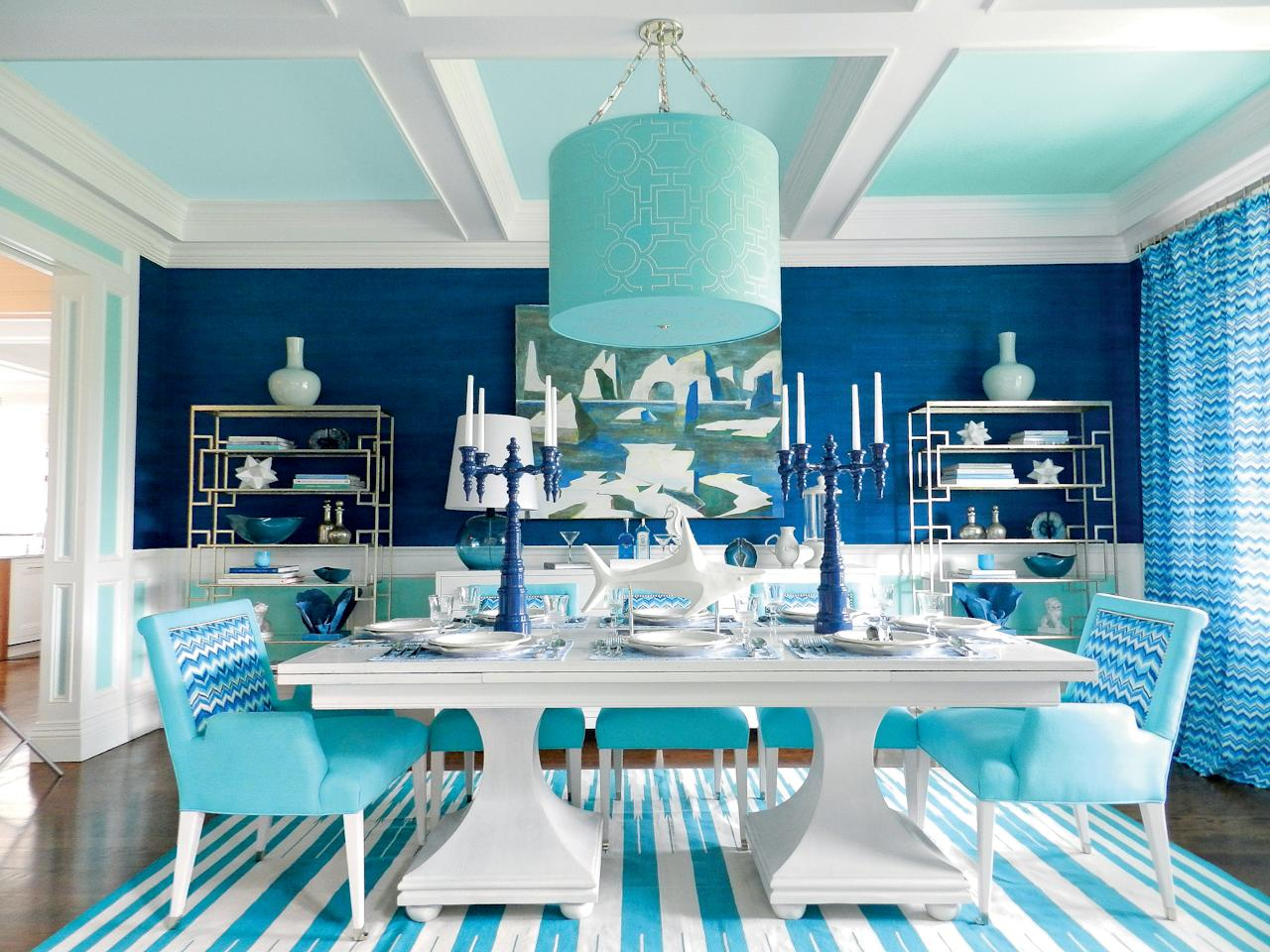 10 Fresh Ways To Decorate With Stripes