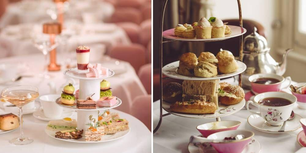 "<p>On the hunt for the best afternoon tea in London? We've found the best of the best, whether you're looking for flutes of Champagne and pretty pastries or elaborate Nordic nosh. And because there truly isn't anything better than a weekend spent spoiling yourself in the capital, why not combine with one of the<a href=""https://www.cosmopolitan.com/uk/entertainment/travel/g34145017/best-museums-in-london/"" target=""_blank""> city's best museums</a>, or <a href=""https://www.cosmopolitan.com/uk/entertainment/travel/a33834273/best-hotels-in-london/"" target=""_blank"">London's greatest hotels?</a> Then there'll be no need to struggle home when you've got a tummy full of finger food happiness. The dream. Here are our pick of the 8 best afternoon teas in London. </p>"