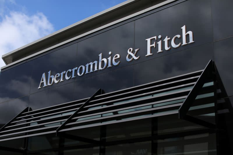 Abercrombie & Fitch posts steeper-than-expected loss as pandemic keeps stores shut