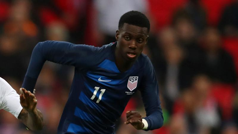 Weah, Mendez and Richards headline U.S. Under-20 World Cup squad
