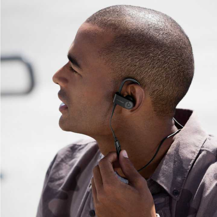 Epic audio and extreme comfort—Wireless In-Ear Powerbeats3 will change your listening life. (Photo: Amazon)