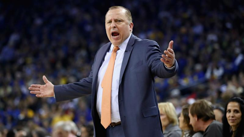 Tom Thibodeau could send Knicks down familiar path if he is unwilling to change