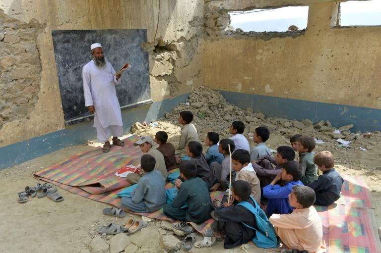 The US and the Taliban say they are making progress in ongoing peace talks, but little has changed for ordinary Afghans