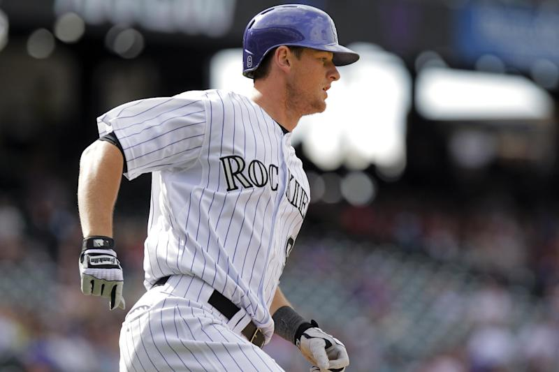 LeMahieu leads Rockies to 10-4 win over White Sox