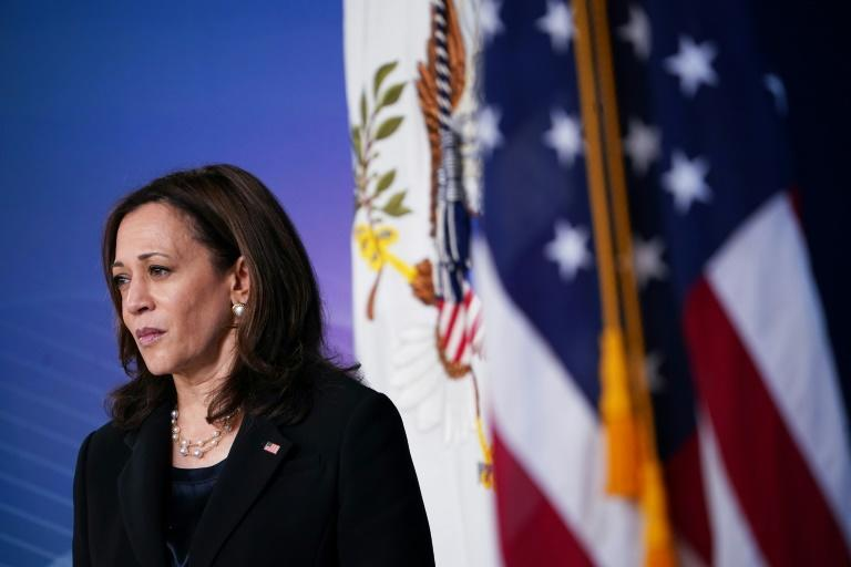 US Vice President Kamala, headed to Central America and Mexico next week, has been tasked with leading Biden administration efforts to tackle the southern border