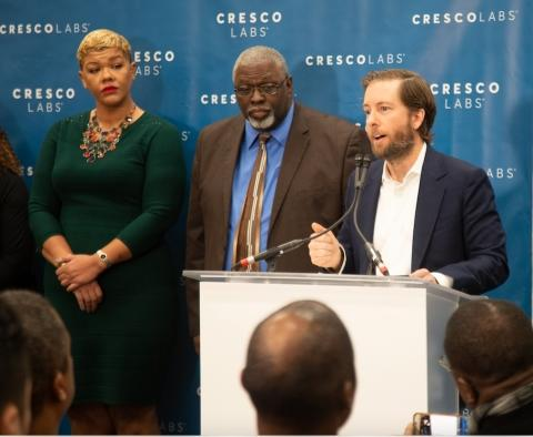 Cresco Labs Launches First Industry-Defining Incubator Program for Illinois Adult-Use Market Dispensary Applicants
