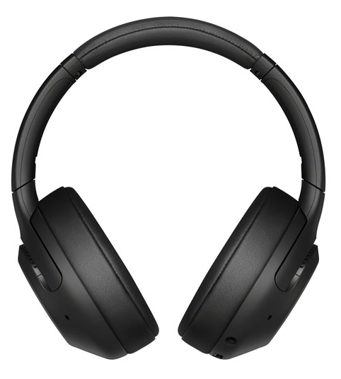 Sony WHXB900N Over-Ear Noise Cancelling Bluetooth Headphones (Photo via Best Buy Canada)