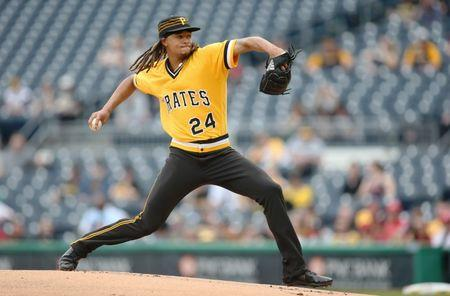 Chris Archer Suspended Five Games for Sunday's Incident