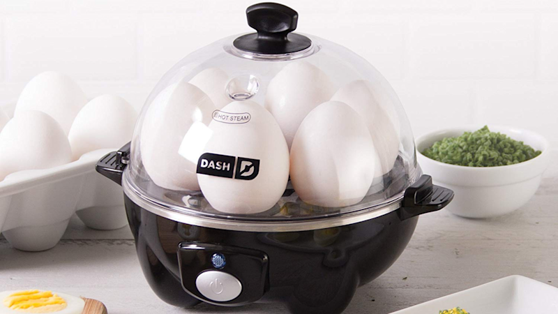 Best gifts to give before Black Friday 2019: Dash Egg Cooker
