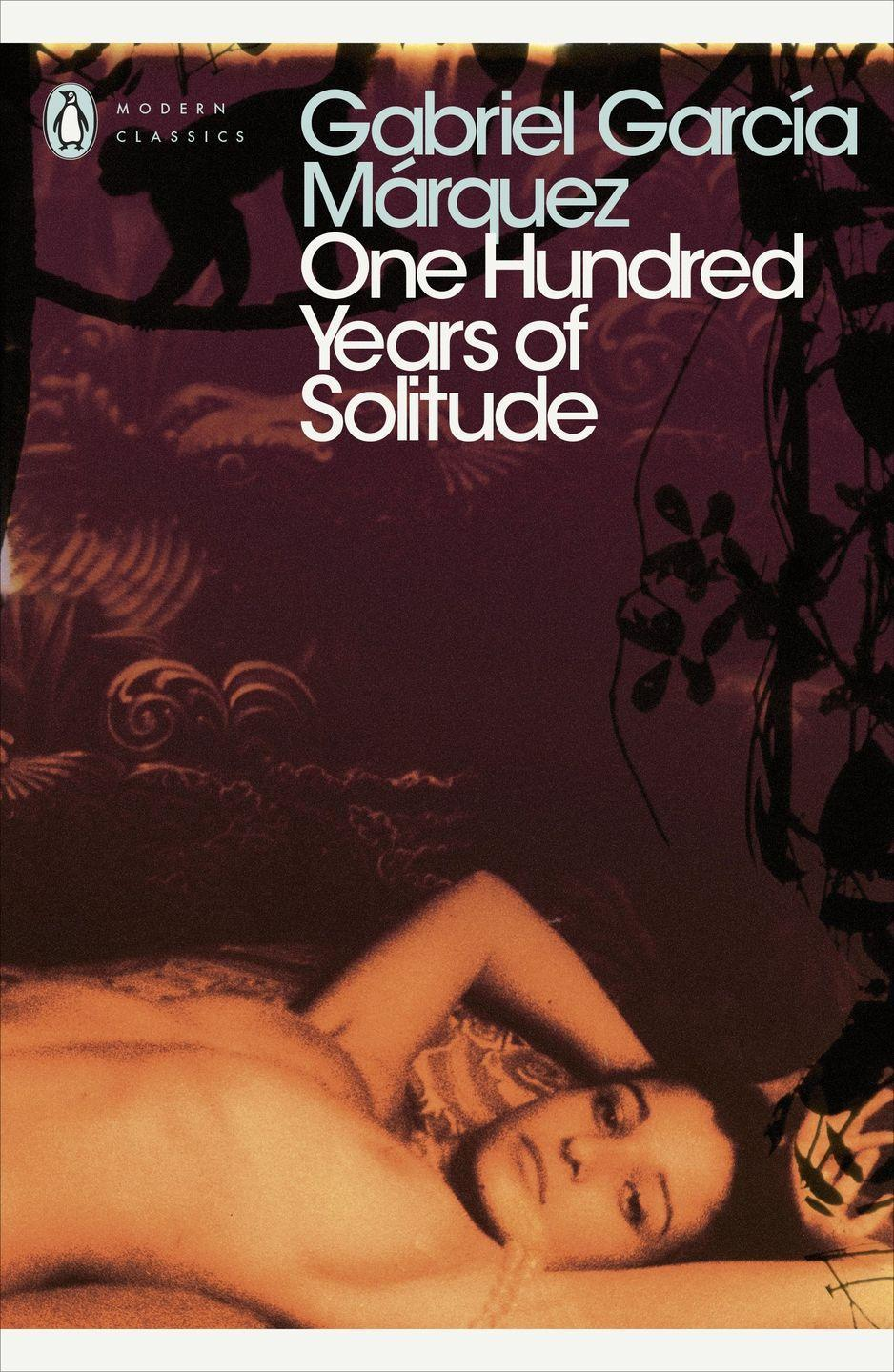 "<p>One Hundred Years of Solitude is the history of the isolated town of Macondo and of the family who founds it, the Buendías. Gabriel García Márquez has touched the lives of readers across the globe and earned him the Nobel Prize for Literature.</p><p><a class=""link rapid-noclick-resp"" href=""https://www.amazon.co.uk/Hundred-Solitude-Penguin-Modern-Classics/dp/014118499X/ref=sr_1_1?dchild=1&keywords=One+Hundred+Years+of+Solitude+by+Gabriel+Garc%C3%ADa+M%C3%A1rquez&qid=1586952857&sr=8-1&tag=hearstuk-yahoo-21&ascsubtag=%5Bartid%7C1921.g.32141605%5Bsrc%7Cyahoo-uk"" rel=""nofollow noopener"" target=""_blank"" data-ylk=""slk:SHOP NOW"">SHOP NOW</a></p>"