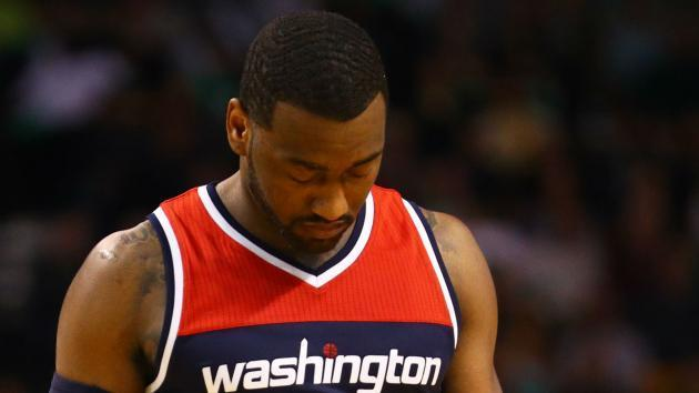 <p>John Wall's knee pain got so bad he could 'barely walk'</p>