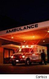 You may not think about what your emergency health care covers until it's too late
