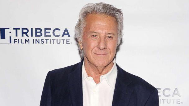 PHOTO: Dustin Hoffman attends the 20th Anniversary screening of 'Wag The Dog' at 92nd Street Y, Dec. 4, 2017, in New York City. (Mireya Acierto/Getty Images/Getty Images)