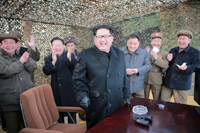 North Korea's 2010 'Nuclear Explosion' An Earthquake: Study