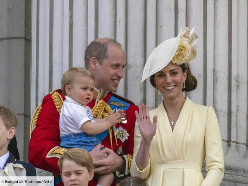 « William ne veut plus d'enfant » : Kate Middleton se confie sans filtre