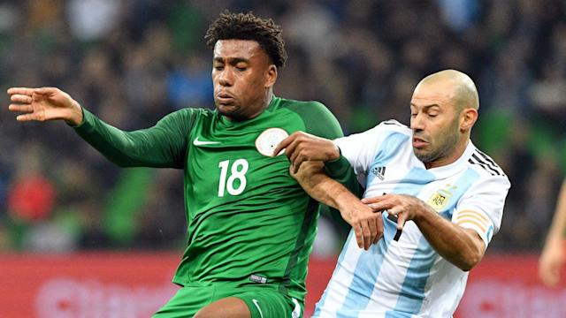The football icon is positive that the Super Eagles can upstage misfiring La Albiceleste to cruise to the World Cup knock out phase