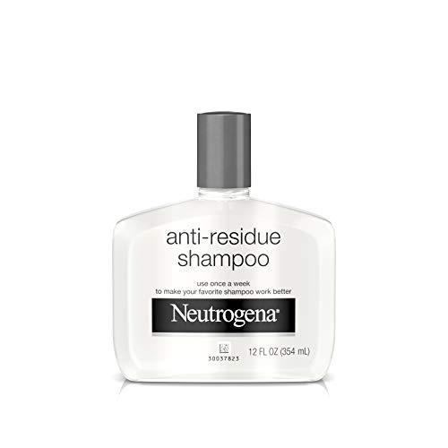 """<p><strong>Neutrogena</strong></p><p>amazon.com</p><p><strong>$8.78</strong></p><p><a href=""""http://www.amazon.com/dp/B072569DNX/?tag=syn-yahoo-20&ascsubtag=%5Bartid%7C2140.g.28018096%5Bsrc%7Cyahoo-us"""" target=""""_blank"""">SHOP NOW</a></p><p>Sometimes the best things in life are cheap. Take this drugstore shampoo that removes up to 90 percent of styling product residue without irritating your scalp—or your hair color.</p>"""