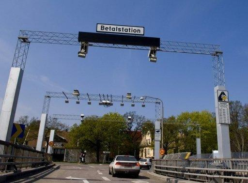 Sweden's Gothenburg to introduce tolls to cut traffic
