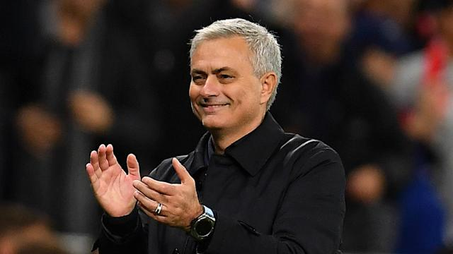 Tottenham can go fourth in the Premier League when they take on Chelsea in a test of the changes Jose Mourinho has made.