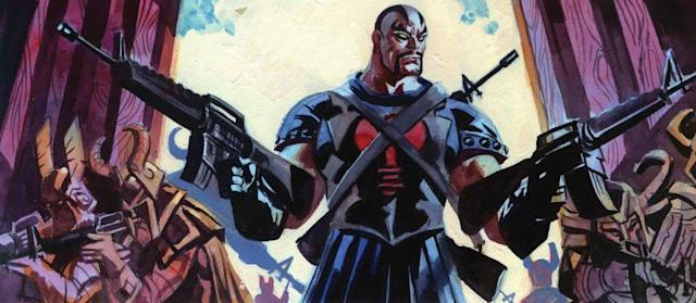 Skurge, the Executioner (Image: Marvel Comics)