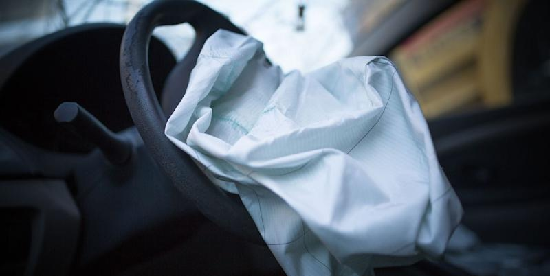 Massive Takata Airbag Recall Everything You Need To Know