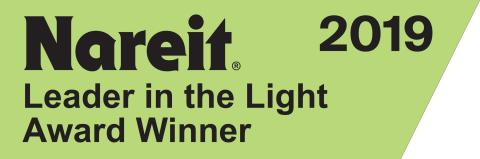 Ventas Builds on ESG Momentum: Earns Third Consecutive Nareit Health Care Leader in the Light Award and Ranks Highest Performing Healthcare REIT for Corporate Political Disclosure