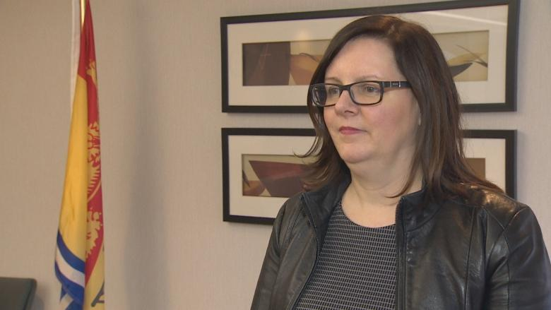 Flu cases in New Brunswick up by 572 over same time last year
