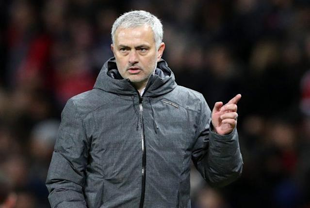 Jose Mourinho has confirmed he is already identifying transfer targets for next summer