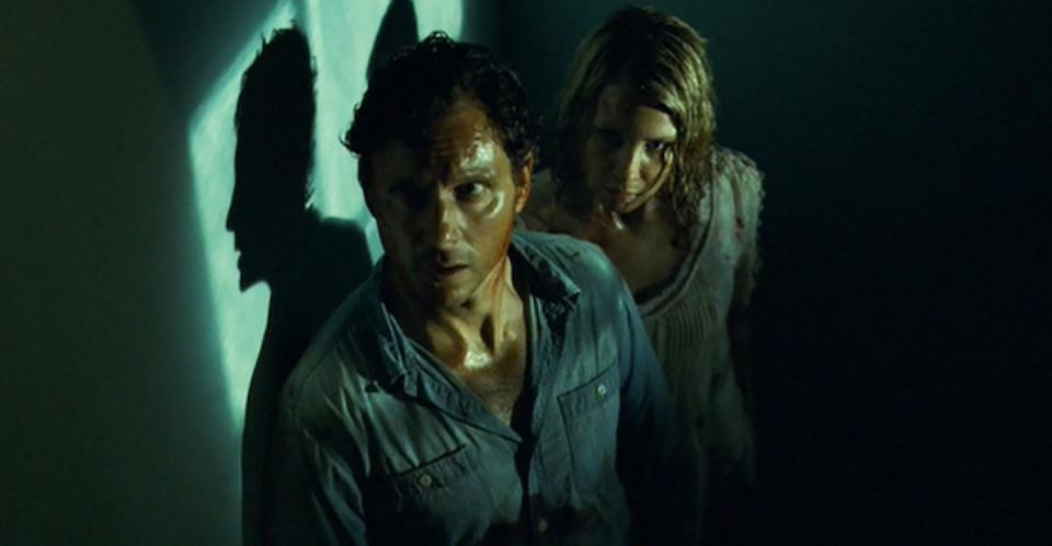 still from the 2009 the last house on the left