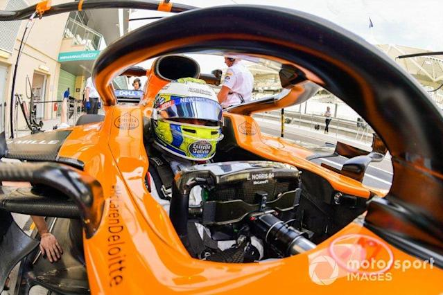 "7. Lando Norris <span class=""copyright"">Jerry Andre / Motorsport Images</span>"