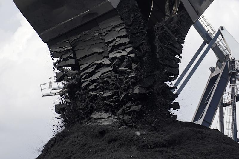 Sasol Is Said to Plan Sale of Its South Africa Coal Mining Unit