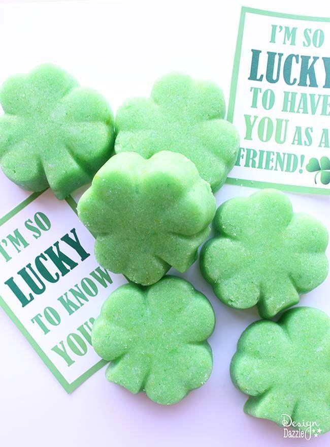 """<p>Looking for a fun St. Patrick's Day activity for adults? Host a ladies night in, complete with wine, green desserts, and this fun DIY. </p><p><a class=""""body-btn-link"""" href=""""https://www.designdazzle.com/st-patricks-day-moldable-sugar-scrub/"""" target=""""_blank"""">GET THE TUTORIAL</a></p><p><a class=""""body-btn-link"""" href=""""https://www.amazon.com/Patricks-Shamrock-Clover-Cavity-Silicone/dp/B079VT6W3V/ref=sr_1_4?keywords=shamrock+silicone+mold&qid=1581104646&sr=8-4&tag=syn-yahoo-20&ascsubtag=%5Bartid%7C10072.g.30811401%5Bsrc%7Cyahoo-us"""" target=""""_blank"""">SHOP MOLD</a></p>"""
