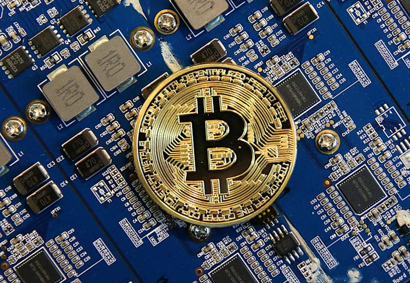 Tell us what you think: Where does bitcoin go from here?