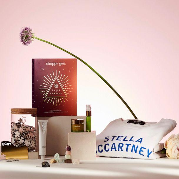 PHOTO: Bloomingdale's partners with Stella McCartney to curate a special carousel shop. (Bloomingdale's)
