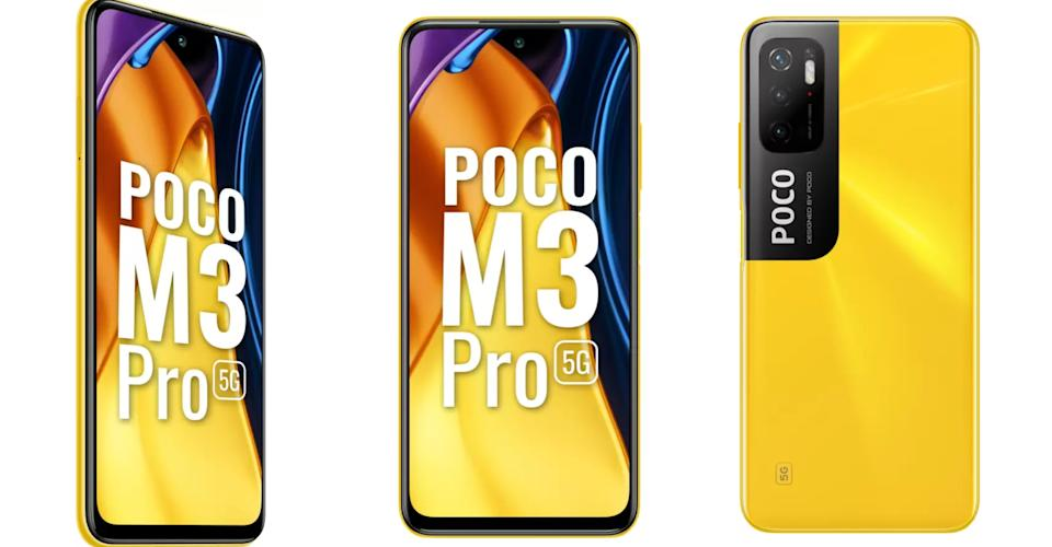 POCO's first ever 5G smartphone is now in India at Rs 13,999